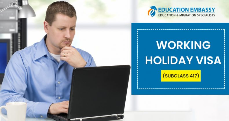 Working-Holiday-Visa-Subclass-417