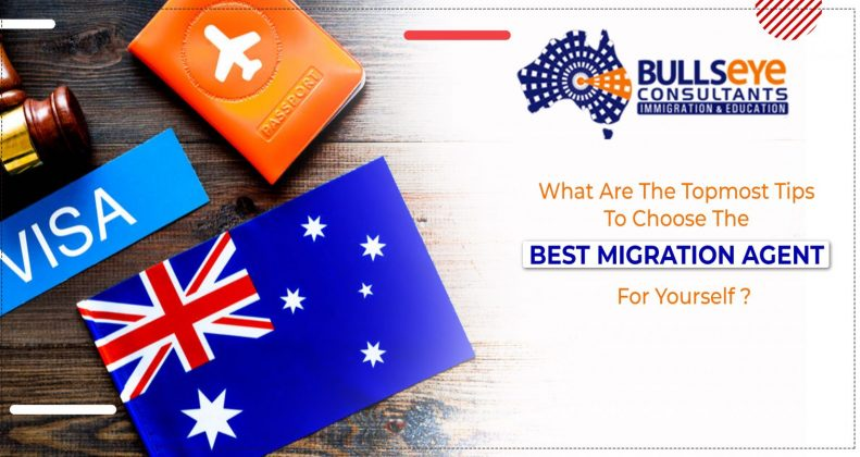tips to choose the best migration agent