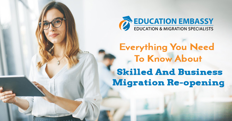 Skilled and Business Migration