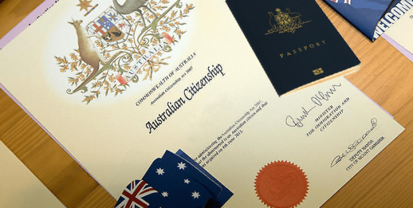 How Long Does It Take to Get an Australian Citizenship?