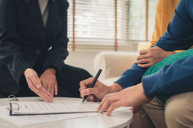 Using An Immigration Consultant For Immigration